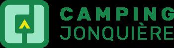 Logo Camping Jonquière